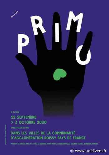 PRIMO Résidence au Moulin Fondu samedi 12 septembre 2020 - Unidivers