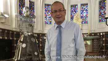 Entretien avec l'abbé Janin qui s'apprête à quitter Bailleul - L'Indicateur des Flandres