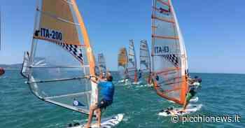 Porto Recanati, al Circolo Vela tornano gli appuntamenti dedicati all'agonismo - Picchio News