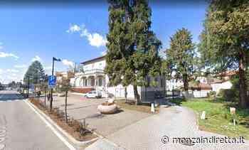 Usmate Velate nuovi bagni alla scuola elementare - Monza in Diretta