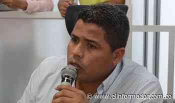 Wifi gratuito para estudiantes samarios es una realidad: concejal Yesid Ospino - El Informador - Santa Marta