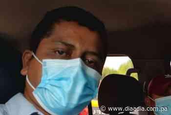 Multan a alcalde de Río de Jesús por incumplir medidas sanitarias - Día a día