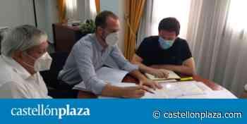 Garcia y Cirat buscan cómo solucionar el vertido de aguas residuales de El Tormo al río Millars - castellonplaza.com