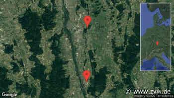 Illertissen: Verkehrsproblem auf A 7 zwischen Tannengarten und Badhauser Wald-Ost in Richtung Füssen/reutte - Staumelder - Zeitungsverlag Waiblingen