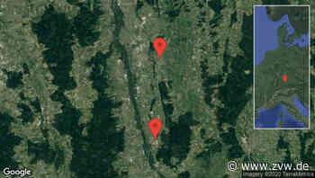 Illertissen: Linker Fahrstreifen blockiert auf A 7 zwischen Illertissen und Badhauser Wald-Ost in Richtung Füssen/reutte - Staumelder - Zeitungsverlag Waiblingen