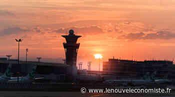 L'aéroport d'Orly redémarre progressivement ses activités - Le nouvel Economiste