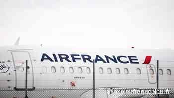 Air France supprime sa ligne Mulhouse-Orly, plusieurs liaisons menacées à Strasbourg - France Bleu
