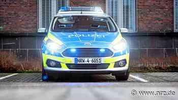 Isselburg: Autofahrer mit Wohnanhänger flüchtet nach Unfall - NRZ