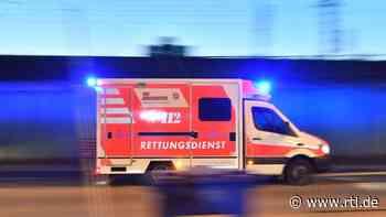 Becherbach bei Kirn: Zwei Verletzte bei Frontalzusammenstoß - RTL Online