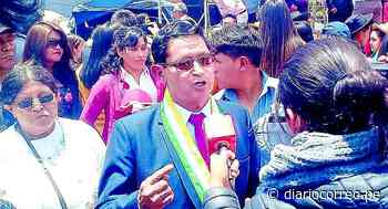 Fallece regidor Teodoro Laura de El Tambo debido a la fibrosis pulmonar que padecía - Diario Correo