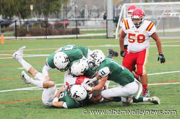 Future still uncertain for BC high school sports this fall – Port Alberni Valley News - Alberni Valley News