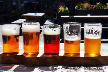 Top local breweries to visit on the BC Ale Trail – Port Alberni Valley News - Alberni Valley News