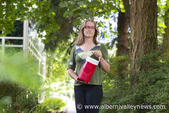 University of Victoria to study COVID outbreaks from your poop - Alberni Valley News