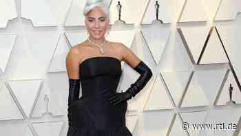 Lady Gaga: Zusammenarbeit mit Valentino - RTL Online