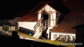 34-Jähriger nach Brand in Baunatal schwer verletzt - Hessennews TV