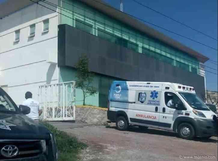 Muere delincuente tras ser baleado en Casa de Justicia de Tecamachalco - Milenio