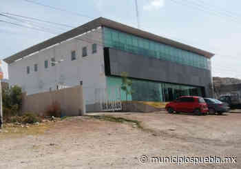 En Casa de Justicia de Tecamachalco comando asesina a detenido frente a policías - Municipios Puebla