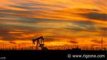 Light Crude Musters Weekly Gain