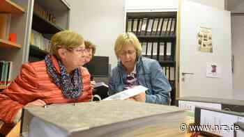 Rees: Das Stadtarchiv Rees hat eine neue Telefonnummer - NRZ