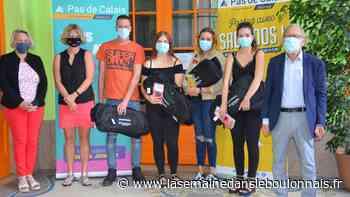 Aire-sur-la-Lys: Un coup de pouce aux jeunes avec Sac Ados - La Semaine dans le Boulonnais