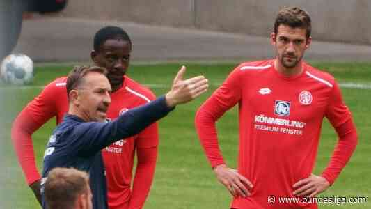 Vertrag bis 2021: Mainz 05 verlängert mit Stefan Bell - Bundesliga.de