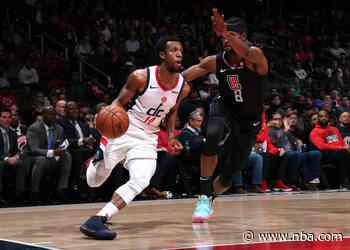 Wizards take on Clippers in second exhibition game from Orlando