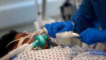 Pensilvania reporta nuevamente más de 1,000 casos de coronavirus este martes - Univision