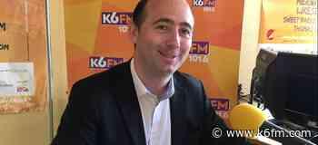 Guillaume Ruet, maire de Chevigny-Saint-Sauveur : « On va augmenter les effectifs de la police municipale » - k6fm