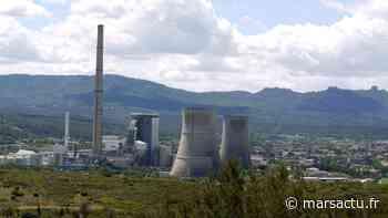 Fermeture de la centrale à charbon de Gardanne : l'État prépare la reconversion des employés - Marsactu