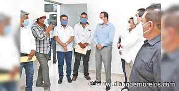 En Ejecutivo, al pendiente de supuesta fosa en Puente de Ixtla - Diario de Morelos