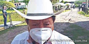 Puente de Ixtla contará con 15 millones contra el dengue - La Jornada Morelos