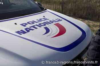 Saint-Palais-sur-Mer. Il attaque les passants avec un tesson de bouteille, il est condamné à 2 ans de prison f - France 3 Régions
