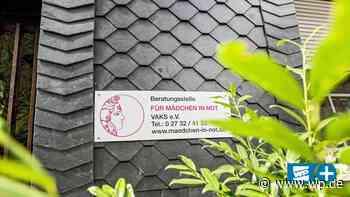 Kreuztal: Beratungsstelle für Mädchen in Not beklagt Mangel - Westfalenpost
