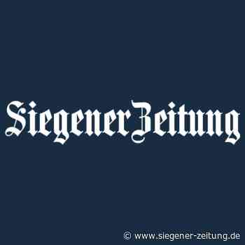 CDU fordert Baustart: Südumgehung mit Signalwirkung - Kreuztal - Siegener Zeitung