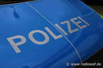Spielzeugwaffe und Falschgeld: Jugendliches Duo in Ennigerloh erwischt - Radio WAF