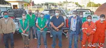 Brigadas médicas se desplazan a San Matías para reforzar la atención sanitaria - eju.tv