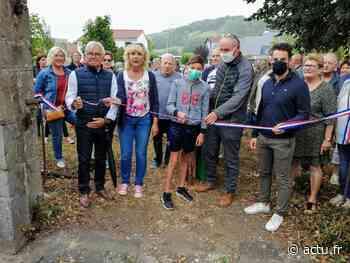 Cantal. L'enclos Mihaud d'Arpajon-sur-Cère accessible au public - Actu Cantal