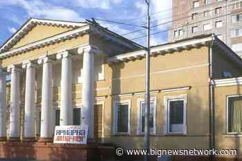 Discovering the historic neighborhoods of Perm - Big News Network