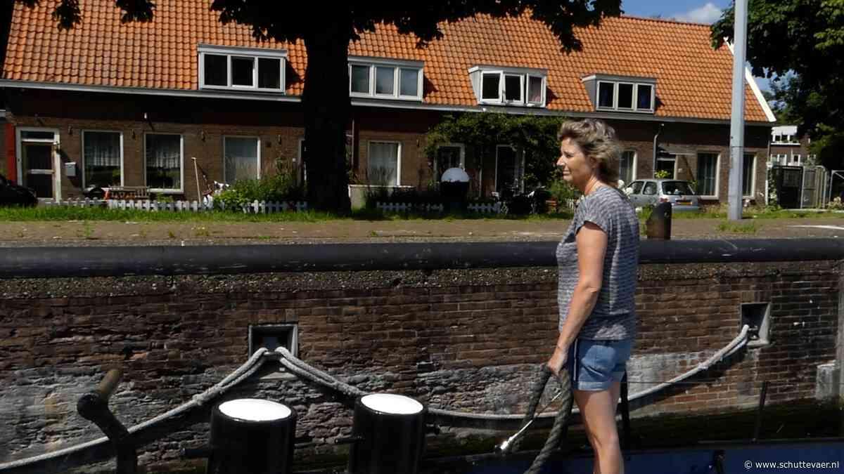 Clip #100 'Loflied op de langzaamloper (36) – Stork G6 150 op de Door Vriendschap' - Schuttevaer.nl