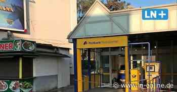 Bad Segeberg: BKA fasst Postbank-Automatensprenger - Lübecker Nachrichten
