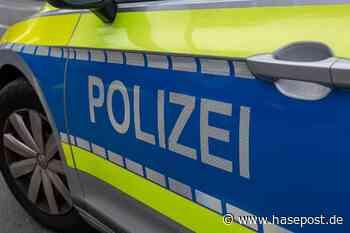Bohmte: Unbekannter schoss mit Luftgewehr- oder Pistole auf fahrendes Auto - HASEPOST