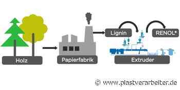 Coperion unterstützt Ren Com bei Produktion von Biowerkstoff - Plastverarbeiter