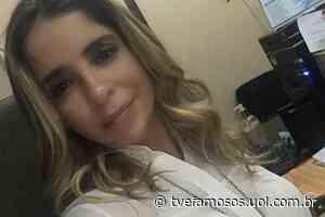 Ex-'Malhação' vira delegada e conta como trocou de profissão - UOL