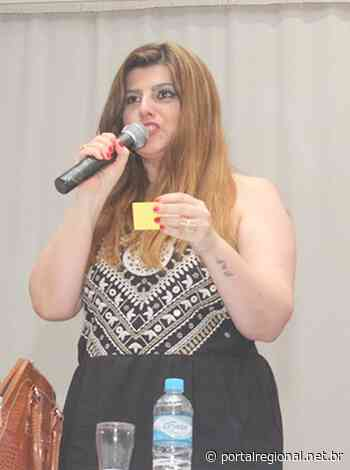 Secretária de Educação de Dracena testa positivo para Covid 19 - Portal Regional Dracena