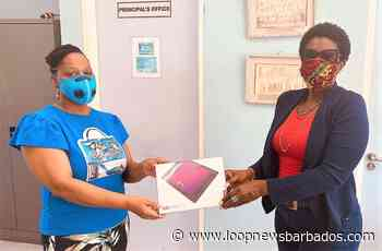 St Leonard's PTA needs help to get all students equipped with gadgets - Loop News Barbados
