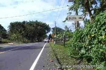 Habitantes de Belén de Bajirá deben votar en Chocó: Procuraduría - ElEspectador.com
