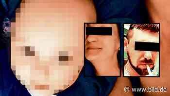Querfurt: Mahnwache für getöteten Tim (†2) geplant - BILD