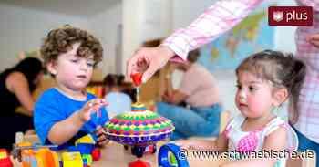 Bopfingen erlässt Eltern Gebühren für Kindertageseinrichtungen - Schwäbische