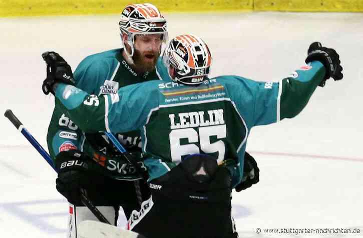 Eishockey-Club aus der DEL2 atmet auf - Bietigheim Steelers erhalten Lizenz - Stuttgarter Nachrichten