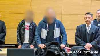 Toter in Hiddenhausen: Prozess geht im Oktober weiter - Süddeutsche Zeitung